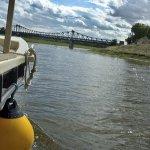 Na řece Moravě
