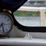 Na palubě, foto: Eva Zálešáková
