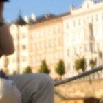 Camera obscura: Fotograf 2, foto: Zdeněk Mikšík