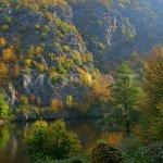 Vltava - Svatojánské proudy