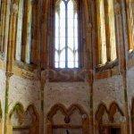 Bezděz hradní kaple