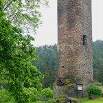 hrad Neuberg