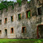 zámek v Podhradí