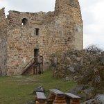 hrad Přimda