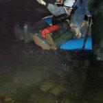 Plavba do temnot Staré Amatérské jeskyně