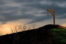 Naše šibenice 10 - Rožmberk nad Vltavou