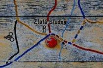 Král Šumavy – zánik samoty Torfstich-Planie