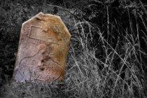 Ztracený a nalezený Loskotův kámen