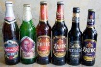 100 jarních piv