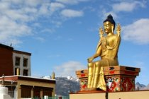 Indie – Ladakh