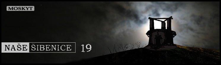 Naše šibenice 19 – Přimda