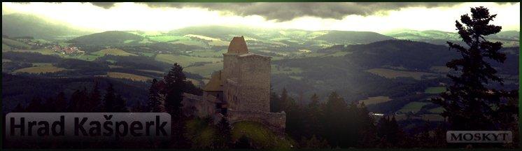 Kašperk-panorama