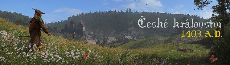 Kingdom Come: Deliverance - České království 1403