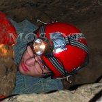 Moravský kras - Ochozská jeskyně