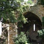 Vyšehořice hřbitov