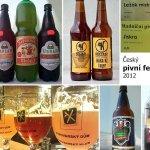 Soutěž Sto jarních piv