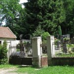 Klučov hřbitov