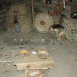Interiér dřevěných staveb