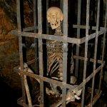 středověké tresty byly často fatální