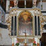 hlavní oltář
