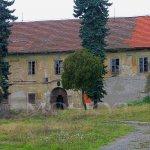 zámek Statenice