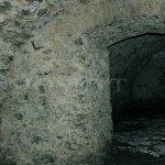 Lučina, Grafenried - sklep