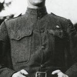 Billy Broches 1927