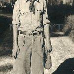 Billy Broches 1932