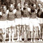 Dickey club 1930