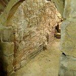 románský portálek