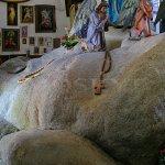 Svatý kámen