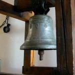Popravčí zvon městečka Bojkovic