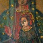 Klatovská Madona - zázračný obraz