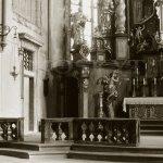 uzdravující víra v zázračný obraz