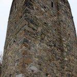 jižní břit věže