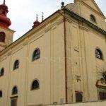 Kostel sv. Prokopa, Vamberk