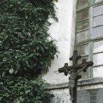 Velhartický hřbitov