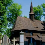 kostel Panny Marie, Broumov