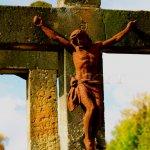 Na hřbitově v Dobrém