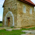 kostel sv. Markéty Antiochijské, Kopčany