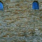 původní severní okna kostela sv. Markéty Antiochijské, Kopčany
