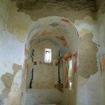 interiér kostela sv. Markéty Antiochijské, Kopčany