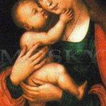 Panna Marie Pomocná z Pasova