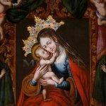 Panna Marie Pomocná ze Skoků