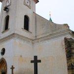 Kostel sv. Martina v Kostelci nad Labem