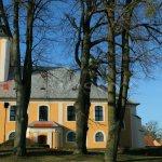 Kostel sv. Mikuláše v Sebranicích