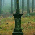 Hutterův kříž