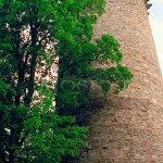 věž Jakobínka 2001