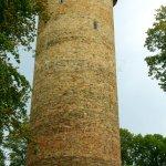 věž Jakobínka 2020