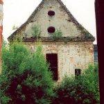 okna klášterní